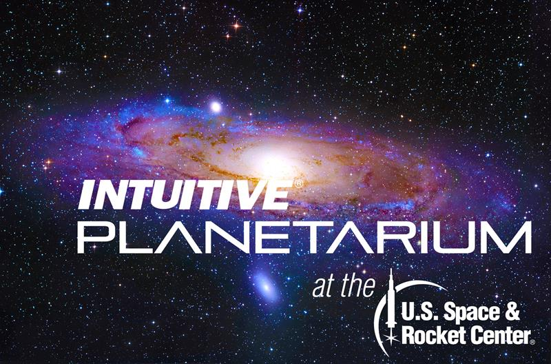 Friday After Hours at Intuitive Planetarium