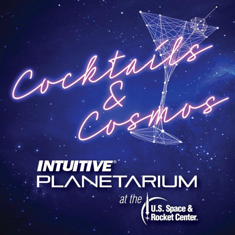 Cocktails & Cosmos