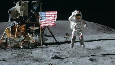 Apollo Virtual Reality Experience