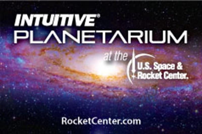 Intuitive Planetarium 1st Birthday Party