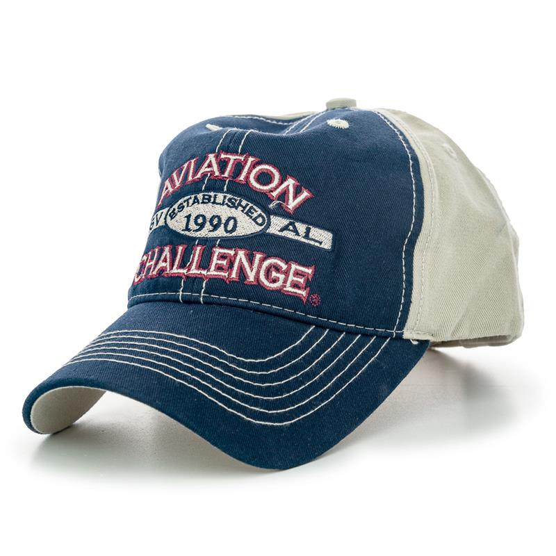 Est.1990 Aviation Challenge  Hat,AVIATION CHALLENGE,25009