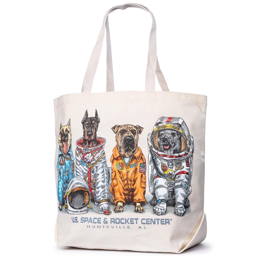 Dog Tote Bags,TBNASA02