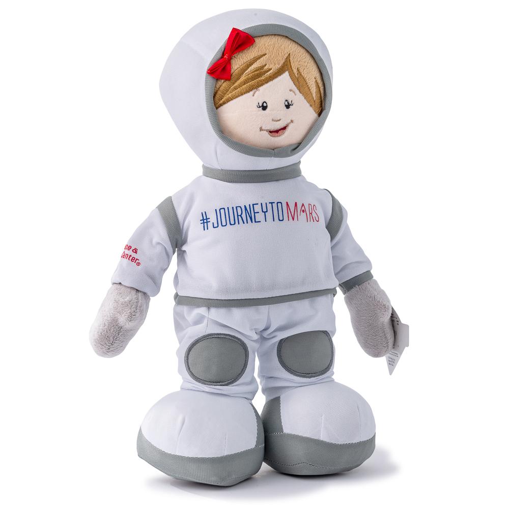 Journey to Mars 12 Girl,116311HSR
