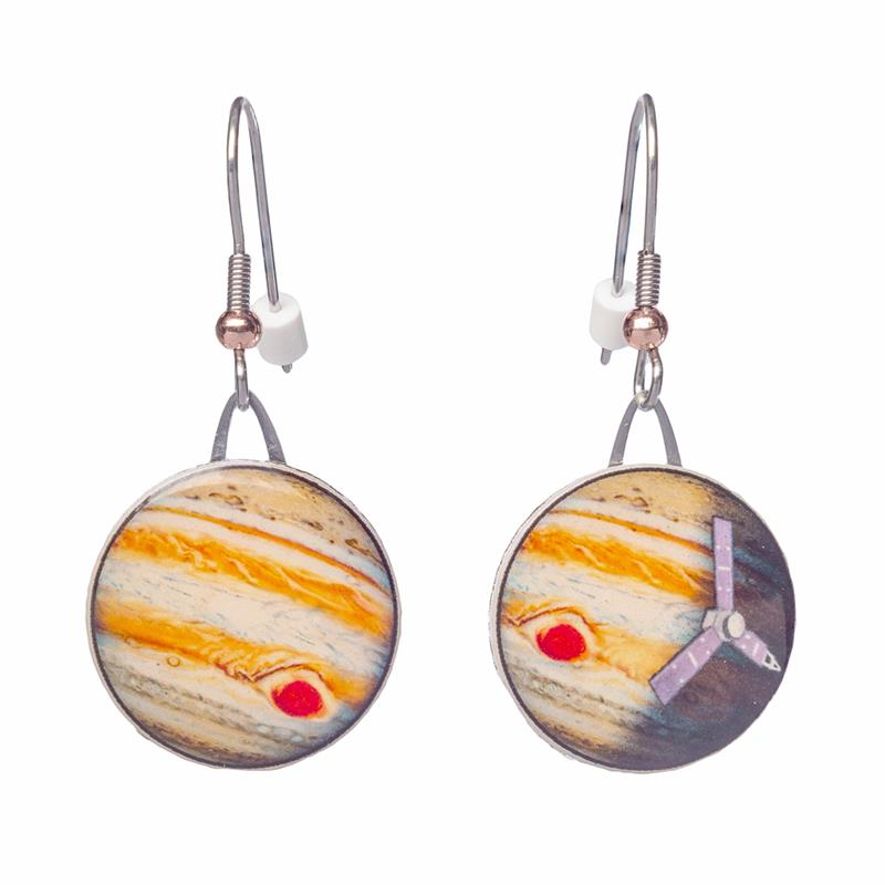 Assorted Space Earrings