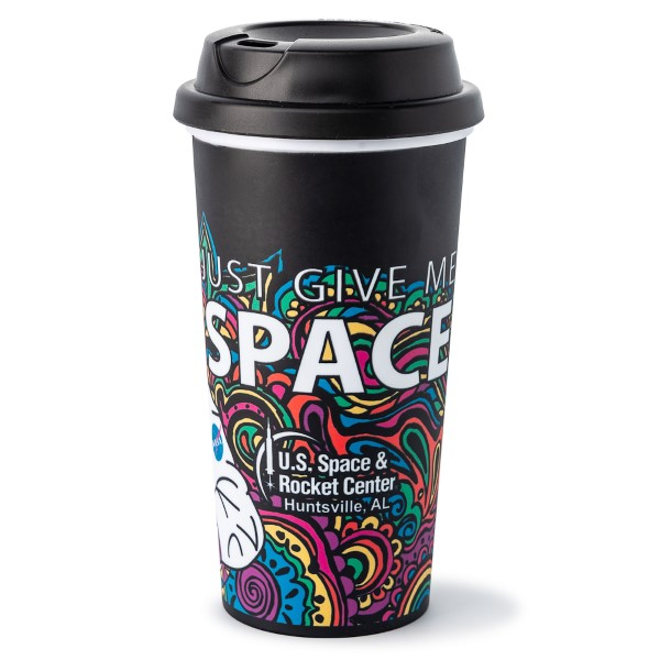 """Just Give Me Space""  Color Tumbler,DNK443/DS21066-C1"