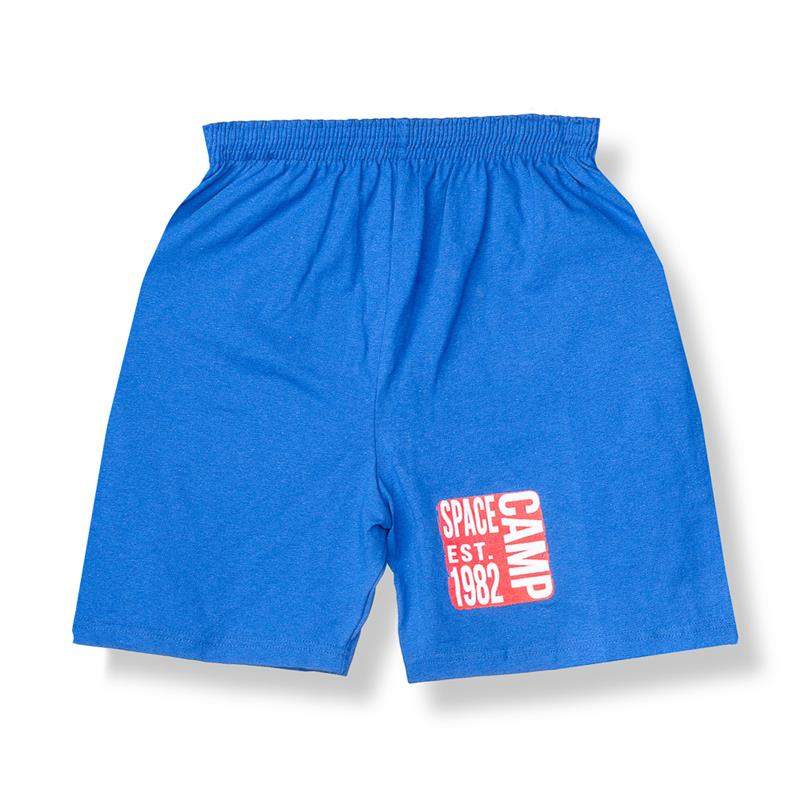 Space Camp Shorts,SPACECAMP,SOFFEE M035