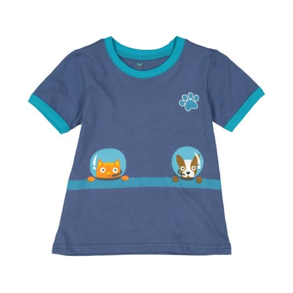 Space Paw Shirt