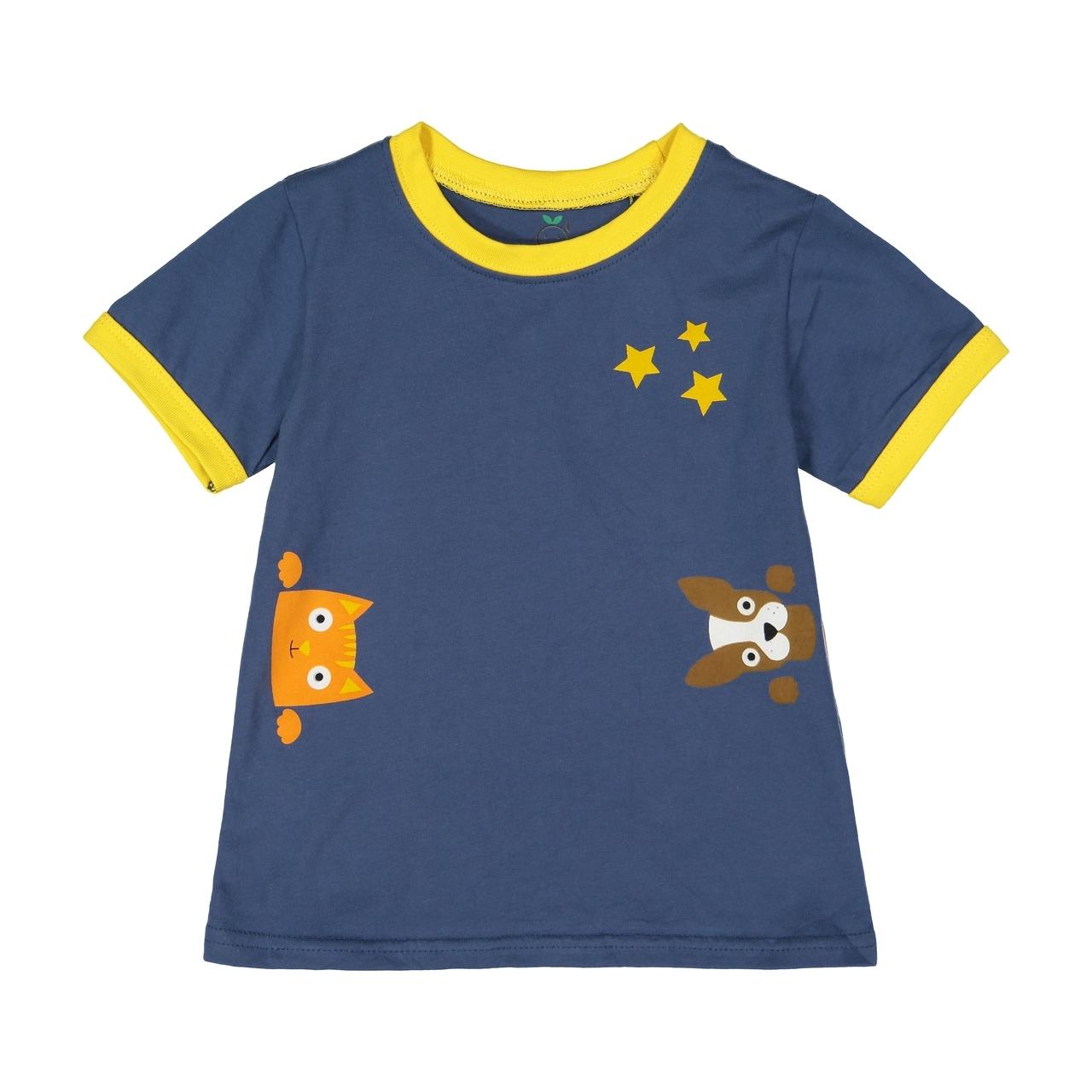 Planet Doodle Shirt