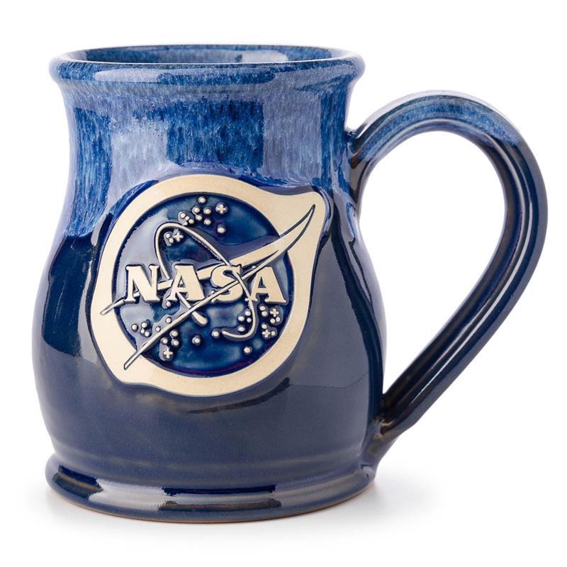 NASA Stoneware Mug,NASA,M1130