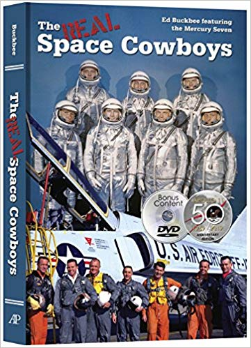 Real Space Cowboys 2nd Edition,978-1-942613-77-0