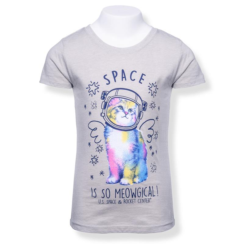Meowgical Princess Youth Tee,4376/3712