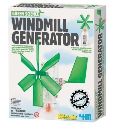 Windmill Generator,3649