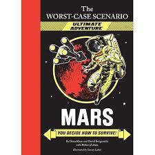 The Worse-Case Scenario: Mars,1242
