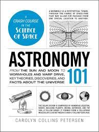 Astronomy 101,3591