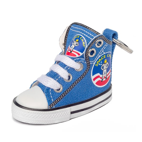 Space Camp Shoe Keychain,SPACECAMP,DS22788-C1/KEY640