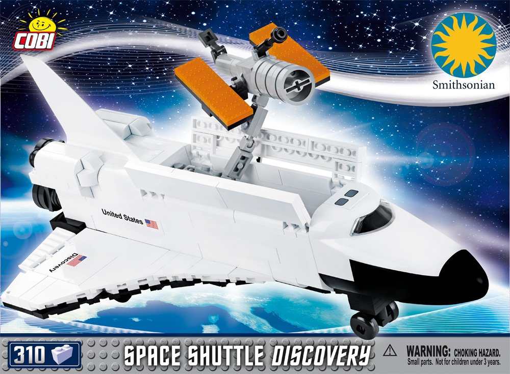 Space Shuttle Discovery,21076