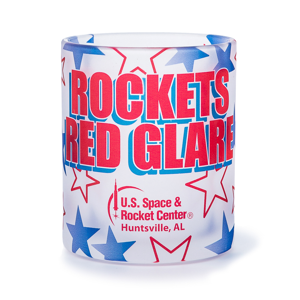Rockets Red Glare Mug,DS23575/GLS125