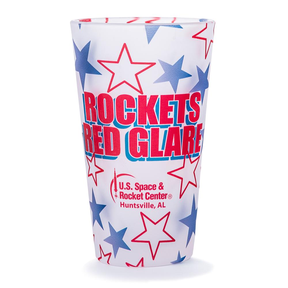 Rockets Red Glare Pub Glass,DS23576/GLS333