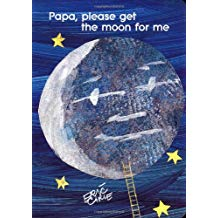 Papa Please Get the Moon for Me,9598