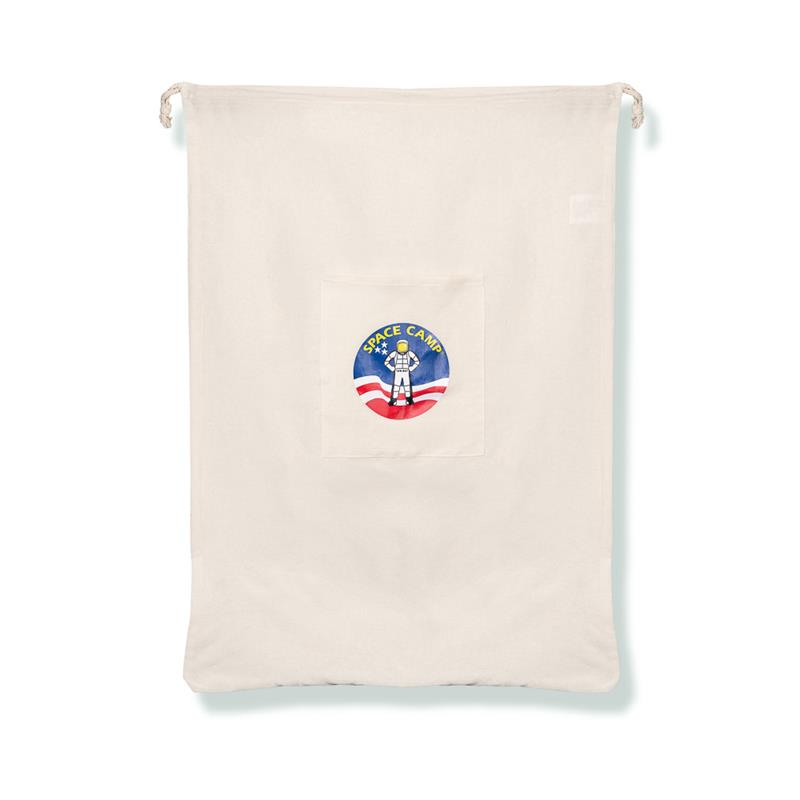 Space Camp Laundry Bag,SPACECAMP,18/9946