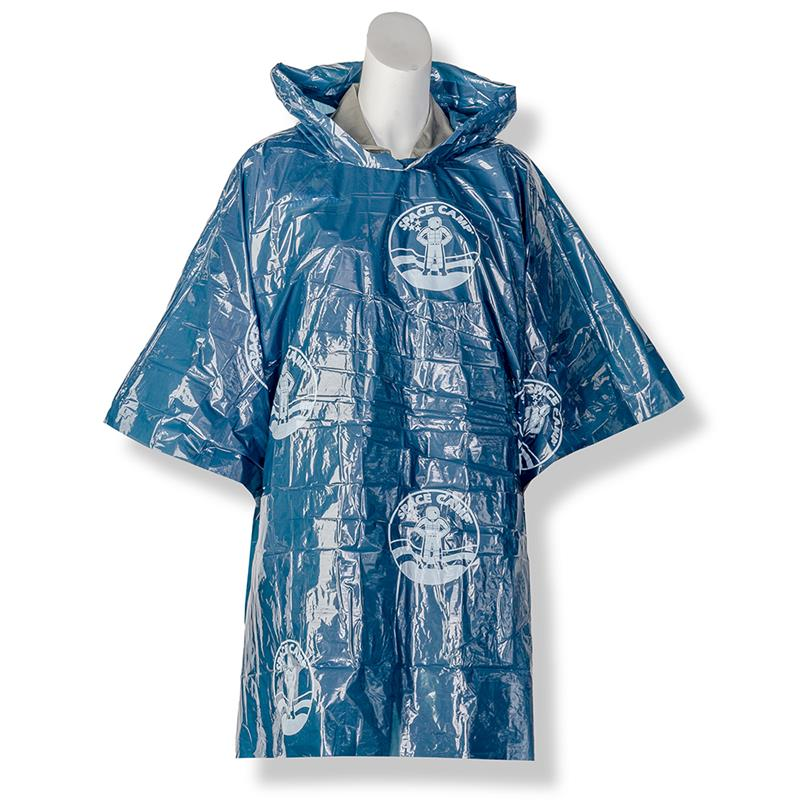 Space Camp Poncho,SPACECAMP