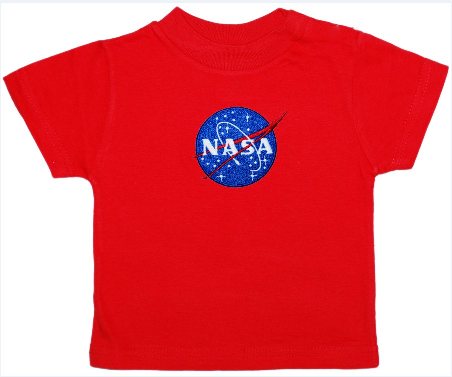 NASA Vector Short Sleeve Tee,NASA,302