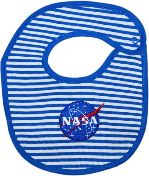 NASA Vector Stripe Bib,NASA,453
