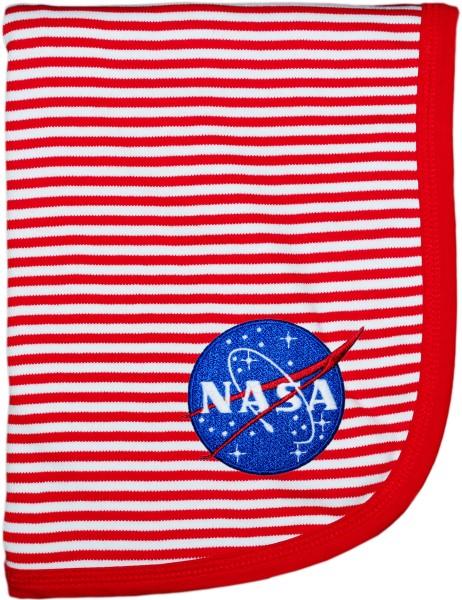 NASA Vector Stripe Blanket,NASA,454