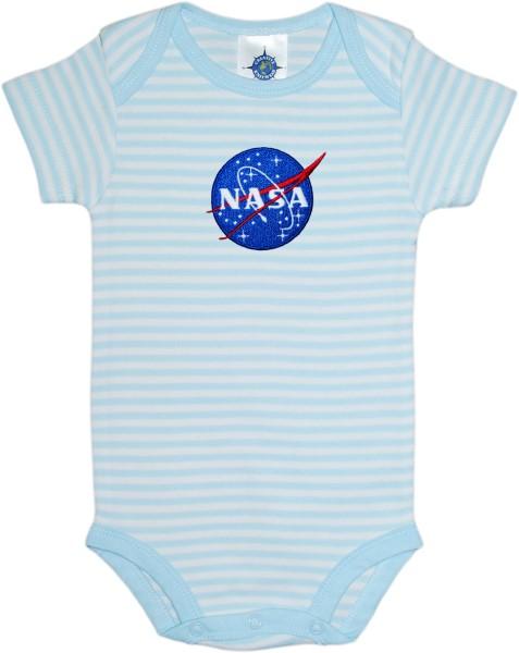 NASA Vector Stripe Bodysuit,NASA,458