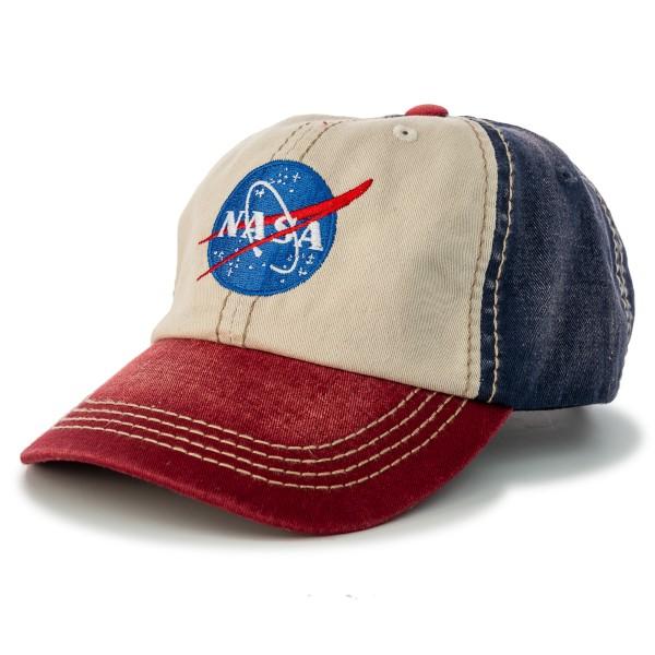 NASA Vector Americana Cap,NASA,S131823/PH224