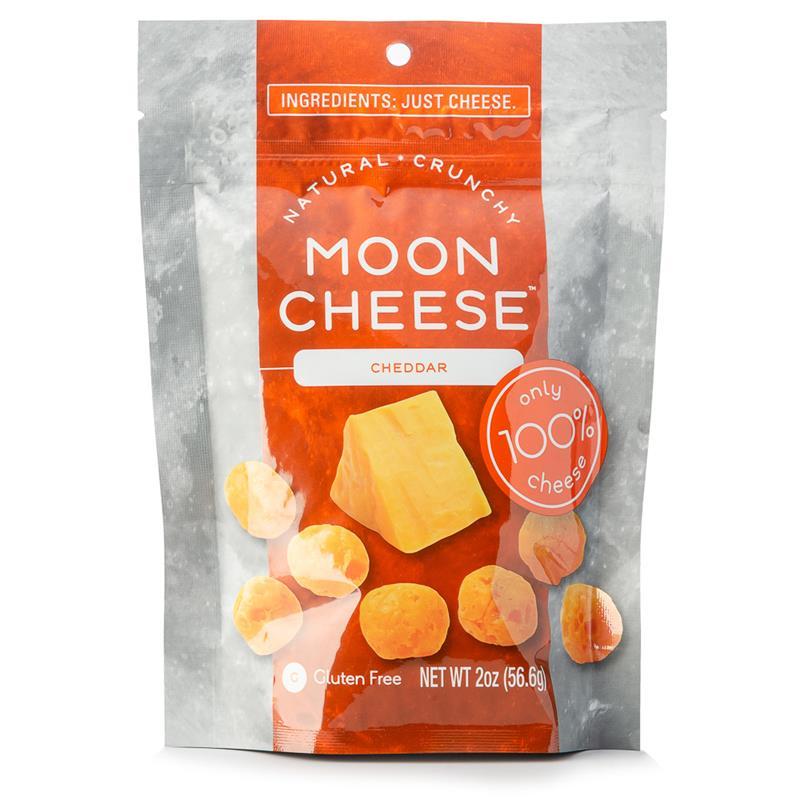 Moon Cheese Cheddar,00500