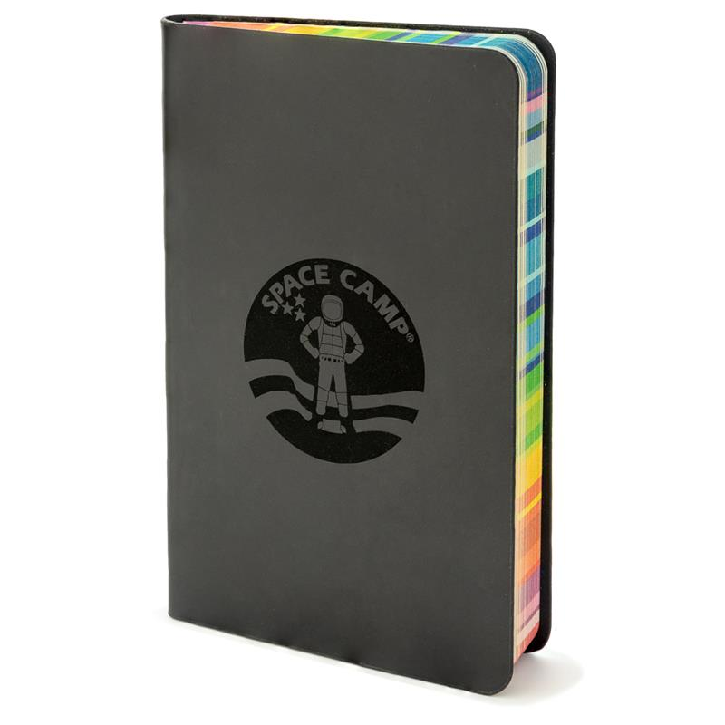 Space Camp 3 x 5 Journal,SPACECAMP