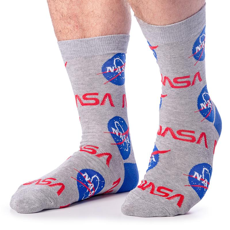 NASA Socks,1401