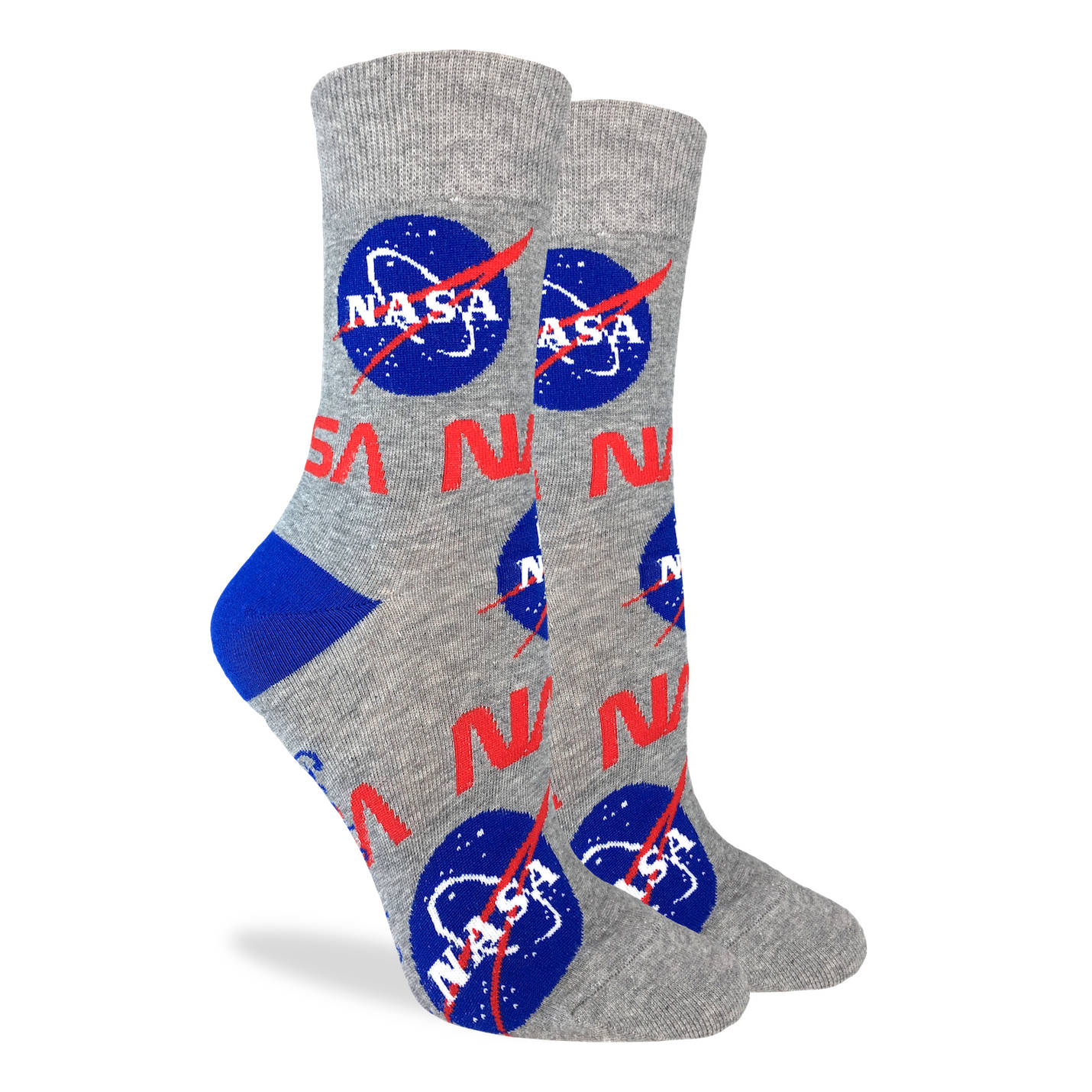 Women's NASA Socks,3173