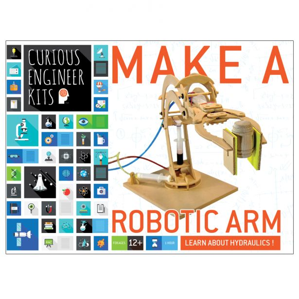 Robotic Arm Kit,CEARM