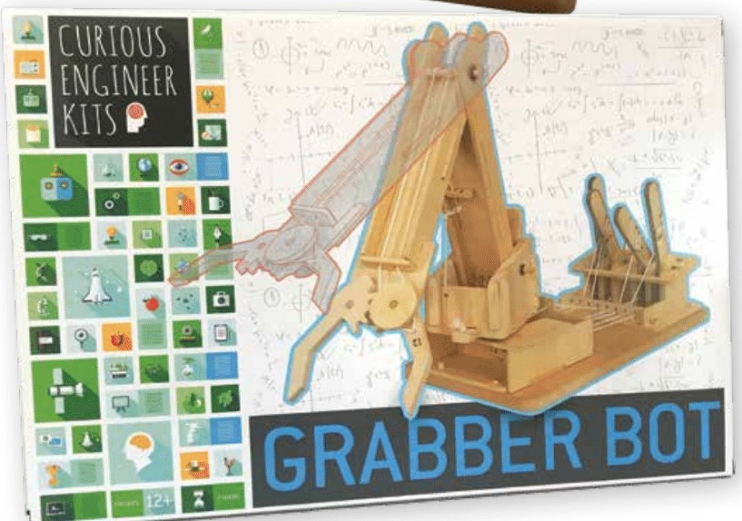 Grabber Bot,CEGRAB