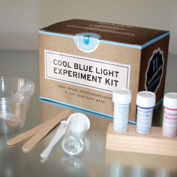 Cool Blue Light Kit,CHEML