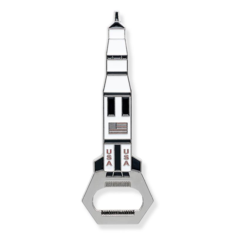 Saturn V Bottle Opener Magnet,DS23790-C1/DNK204