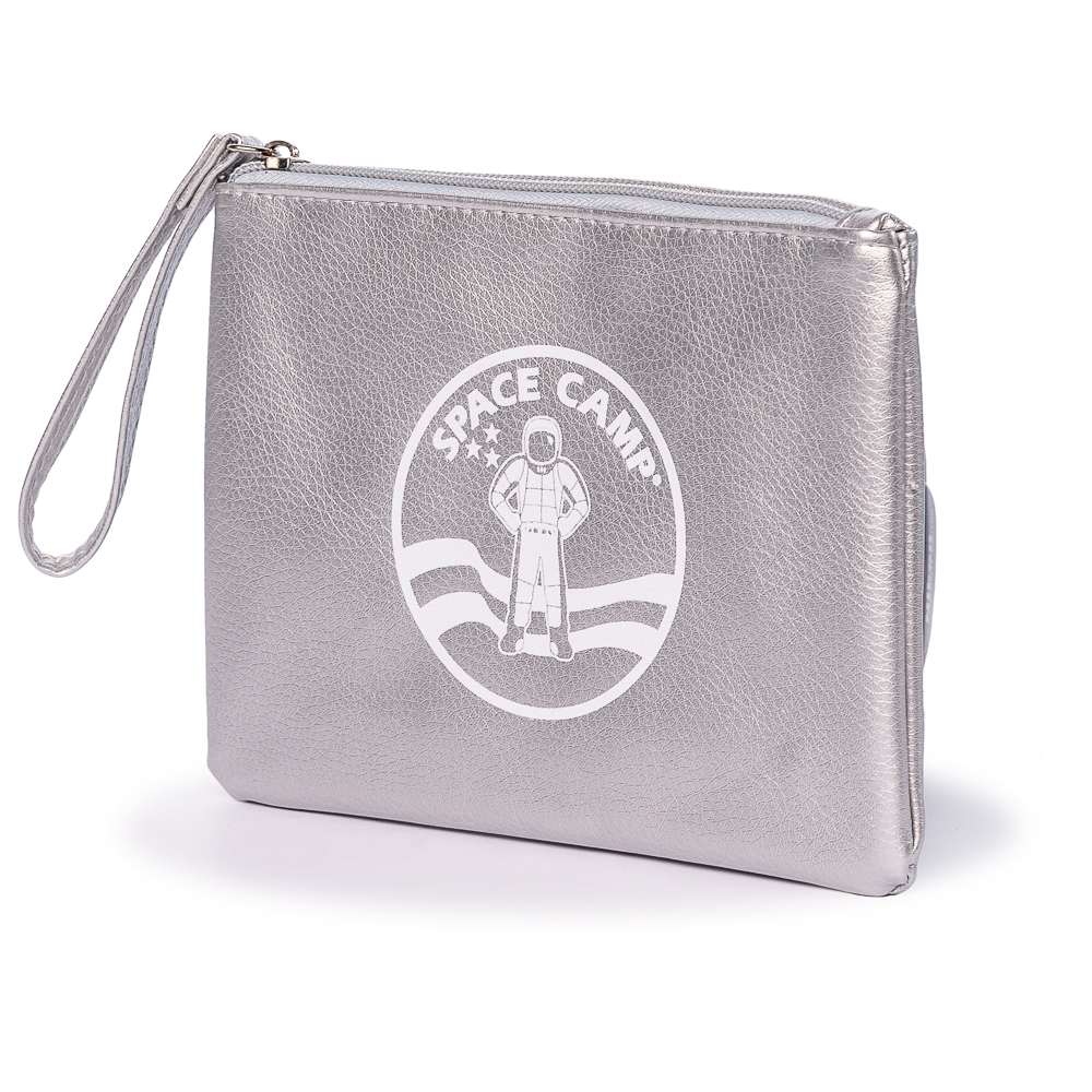 Space Camp Cosmetic Bag,SPACECAMP,DS28909-C2/ACC249
