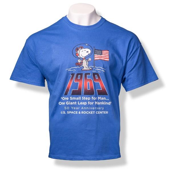1969  Peanuts T-Shirt,PEANUTS,G5000