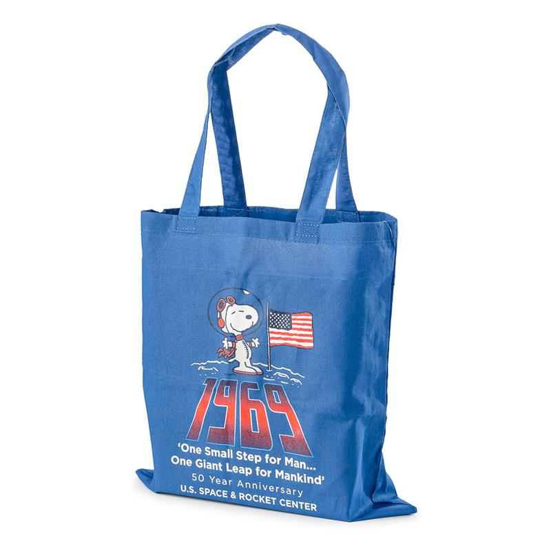1969 Peanuts Tote Bag,PEANUTS,TOTE