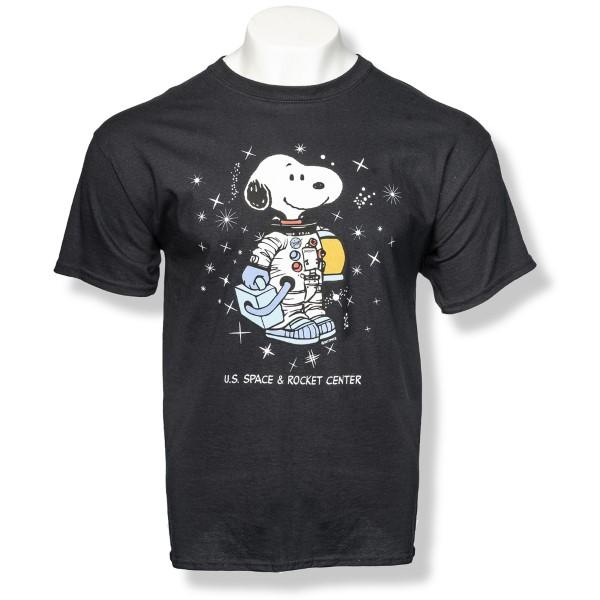 Galaxy Peanuts T-Shirt,PEANUTS,G5000