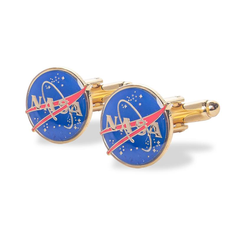 NASA Vector Cufflinks,NASA,15/9105 IMP