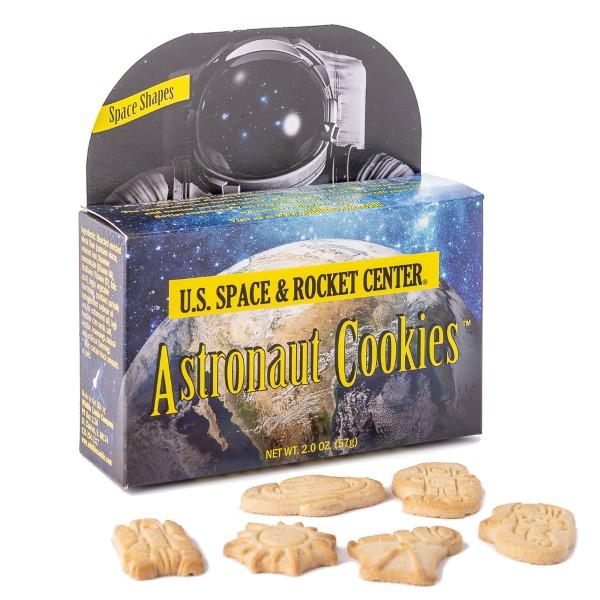 Astronaut Vanilla Cookies,PAST56171