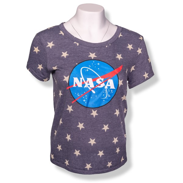 NASA Patriot T-Shirt,NASA,1940AL