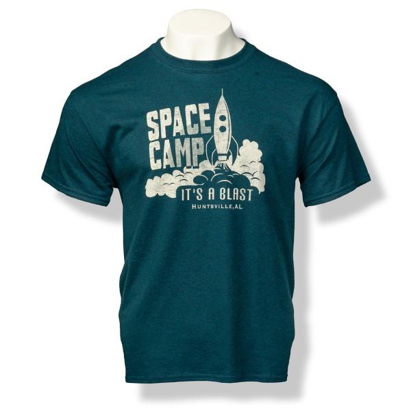 Camp Blast T-Shirt,SPACECAMP,S16818/200A