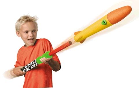 Whistle Rocket,91544