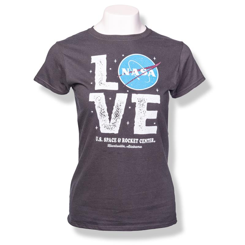 NASA Love Space Jr T-Shirt,NASA,S16789/238J