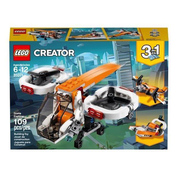Drone Explorer - LEGO,31071