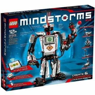LEGO Mindstorms EV3,31313